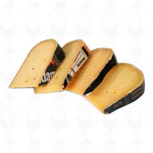 Bester alter Käse-Paket