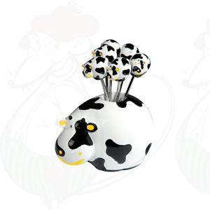 Cow Partei prikkerset