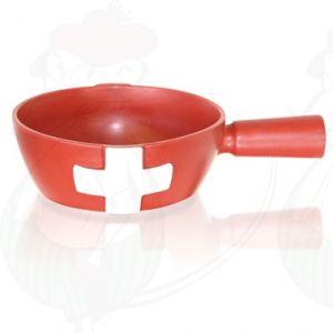 Schweizer Fondue Topf von Boska