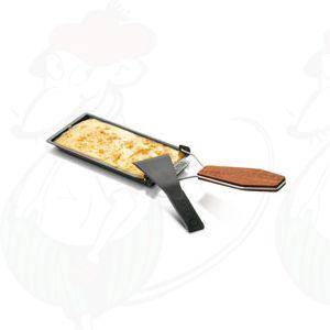 Käse Barbeclette
