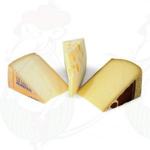 Fondue-Paket | Gruyère - Emmentaler - Comté Käse