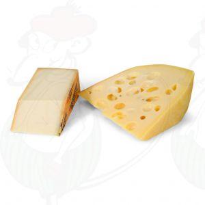 Fondue-Paket XL | Gruyère & Emmentaler Käse