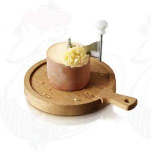 Käseschaber Life - Tete de Moine