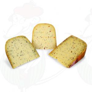 Kräuter Käse Paket